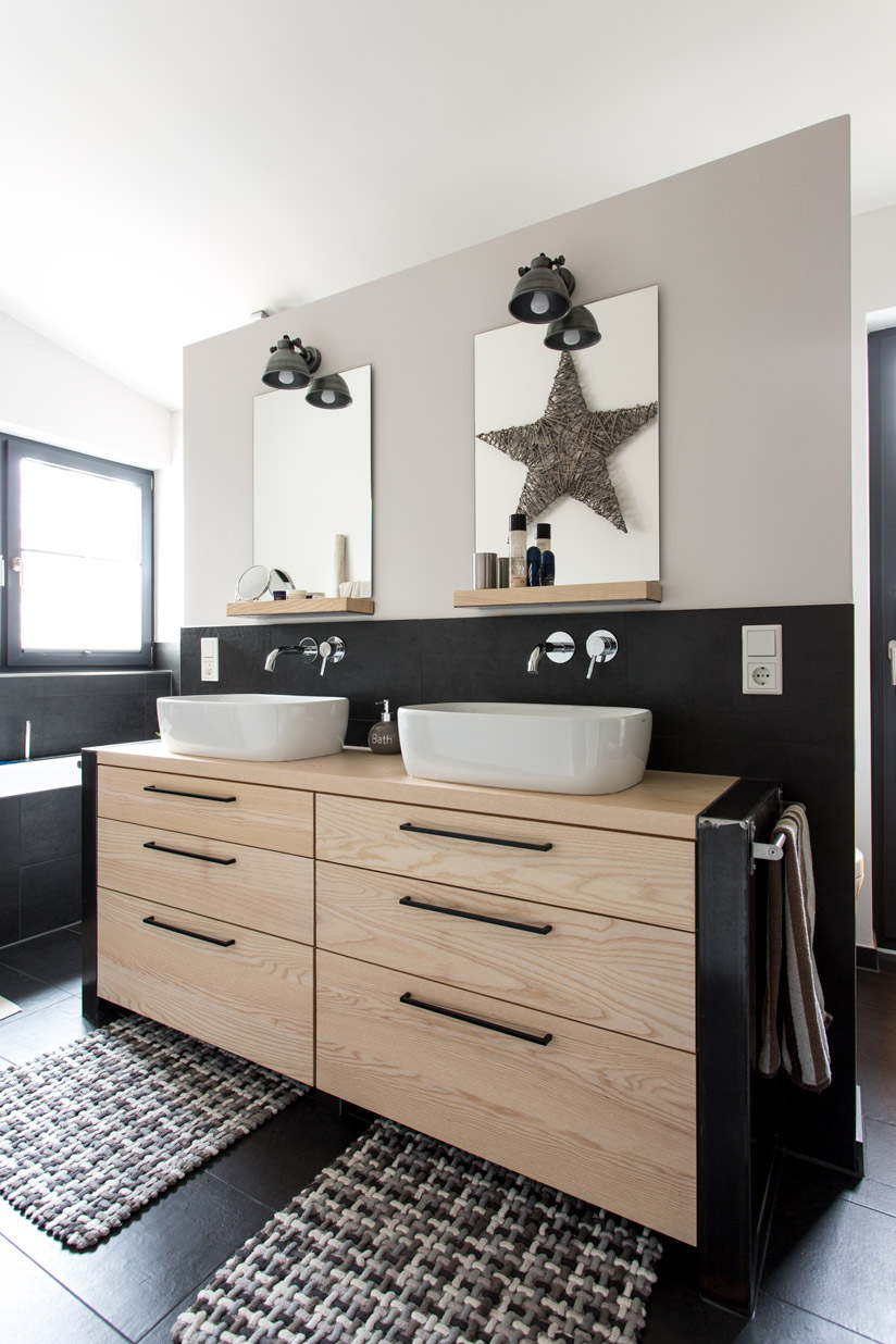 nah am wasser gebaut und trotzdem hart im nehmen schreinerwerkstatt glasl. Black Bedroom Furniture Sets. Home Design Ideas